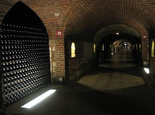 Франция, Шампань-Арденны