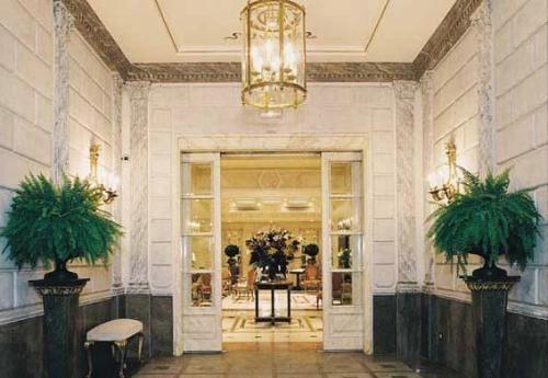 Испания: Мадрид, отель  Orfila 5* (Орфила),  Relais & Chateaux