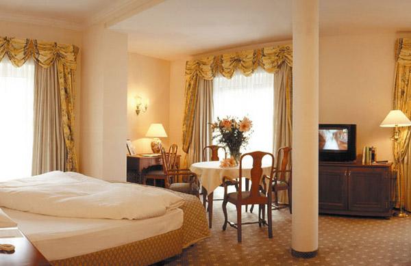 Grand Park Hotel  5* (Отель Гранд Парк)