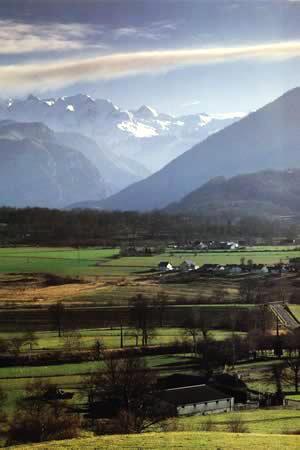 Австрия, Баден