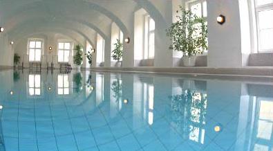 Австрия: Баден, отель Grand Hotel Sauerhof (Сауерхоф) 4* de Luxe