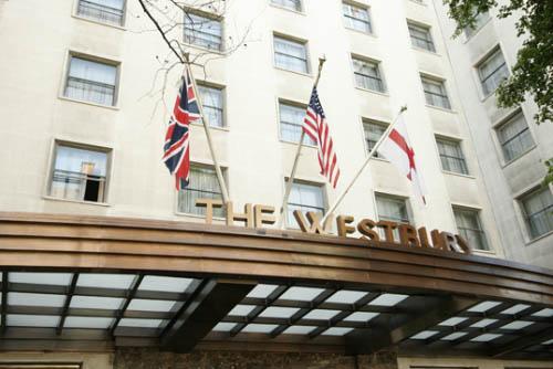 Великобритания, Лондон, The Westbury Mayfair 5*de Luxe (Отель Вестбери )