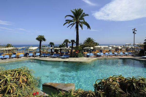 Royal Hotel SanRemo 5* (Рояль Отель Сан Ремо)