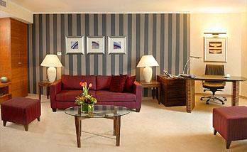 Израиль: Иерусалим,   Inbal Jerusalem Hotel 5* (Инбаль Отель Иерусалим)