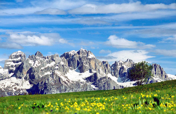 Италия: Больцано Боцен (Bolzano Bozen)