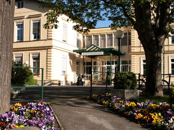 Австрия: Вена, Клиника Rudolfinerhaus (Рудольфинерхаус)