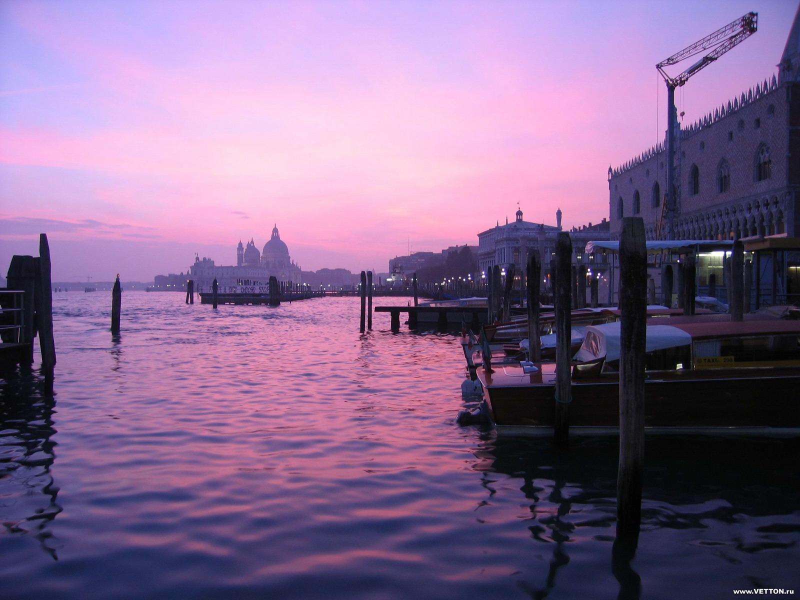 Италия: Венецианская Лагуна