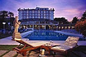 Hotel President 5* (Отель Президент), Абано Терме, Италия
