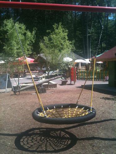 Австрия: Штирия, Styrassic Park (Стирасис Парк)