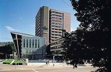 Hilton Innsbruck 4*