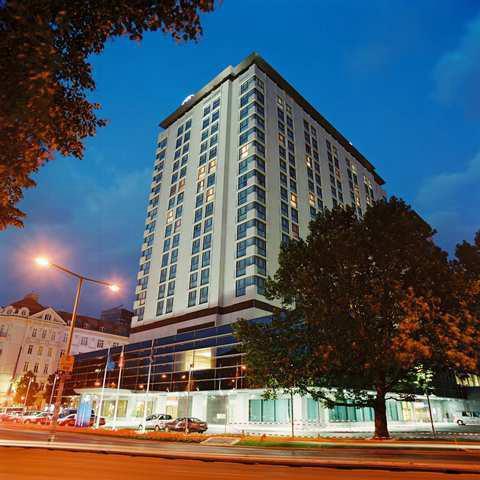 Hilton Vienna 5* (Хилтон Вена)