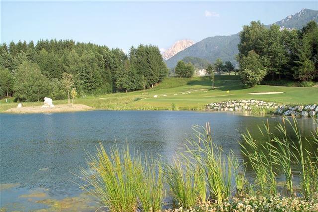 Австрия: Филлах, отель Warmbaderhof 5* (Вармбадерхов)