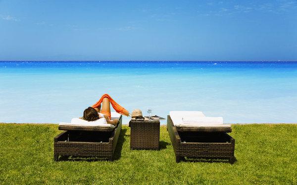 Miramare Park Suites & Villas 5* (Мирамаре Парк Сьют и Вилла), Родос