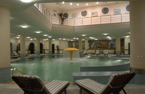 Thermae Sylla Spa Wellness 5*