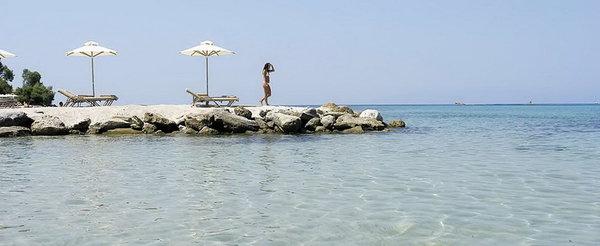 Греция, туры в Халкидики