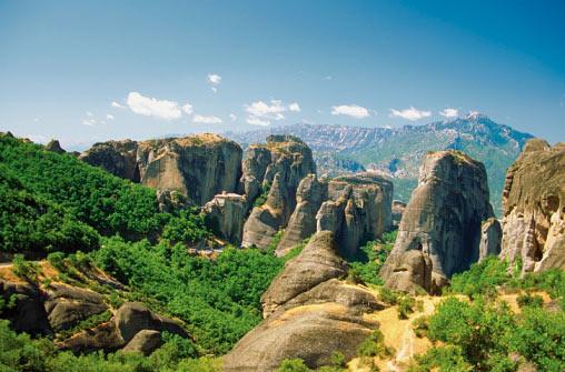 Греция,туры в Халкидики