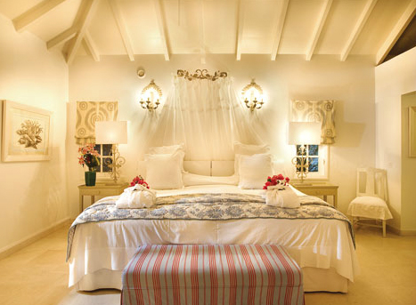 Hotel Saint-Barth Isle de France 5* (Отель Сан-Барт Исле де Франс)