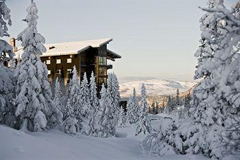 Copperhill Mountain Lodge 4* (Копперхилл), Оре
