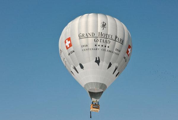 Швейцария, туры в Гштаад