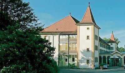 Швейцария, туры в Ивердон