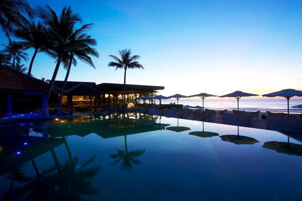 Anantara Mui Ne Resort & Spa 5* (Анантара Муи Не Резорт), Муйне, Вьетнам