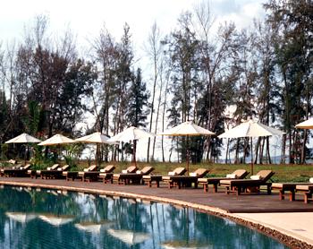 отель Anantara Si Kao Resort & Spa 5