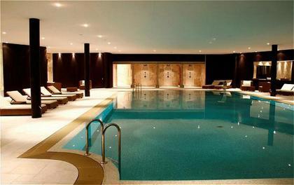 Швейцария: Chalet RoyAlp Hotel & Spa 5* (Шале Роялп и Спа)