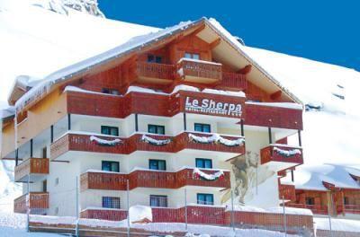 Hotel Le Sherpa 3* (Шерпа)