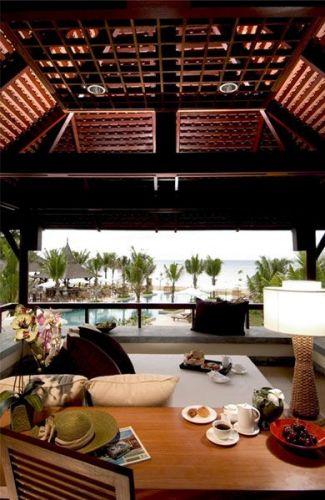 Отдых в коттеджах Layana Resort & Spa 5* (Лаяна Резорт)