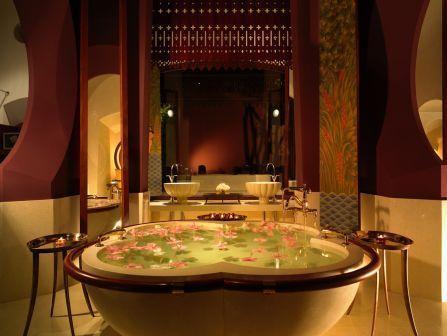 отель Phulay Bay A Ritz-Carlton Reserve 5* de Luxe (Пулай Бай, Риц Карлтон)