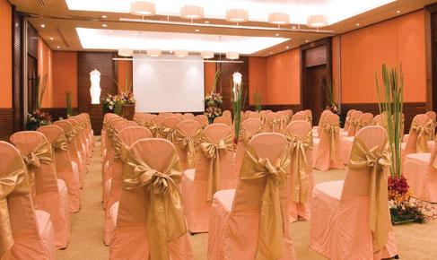 Отдых в отеле Pimalai Resort & Spa 5* (Пималай Резорт)