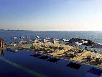 Sofitel Golfe D'Ajaccio Thalassa Sea & Spa 5* (Софитель Гольф д'аяччо)