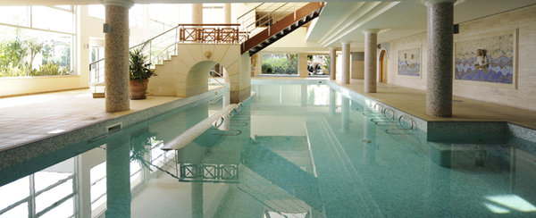 Le Méridien Limassol Spa & Resort 5* (Ле Меридиен) Кипр
