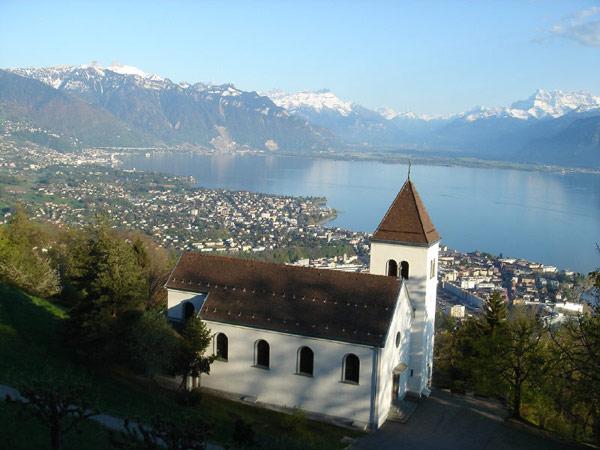Монт-Пелерин (Mont-Pelerin)